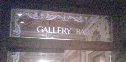 Gallery Bar And Cognac Room Downtownlabars Com Your