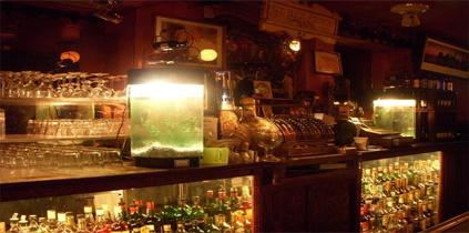 Hanks bar